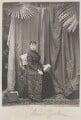 Annie Yorke (née de Rothschild), by Cyril Flower, 1st Baron Battersea - NPG Ax15602