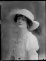 Gertie Millar as Lady Babby in 'Gipsy Love', by Bassano Ltd - NPG x28594