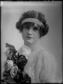 Gertie Millar as Lady Babby in 'Gipsy Love', by Bassano Ltd - NPG x28597