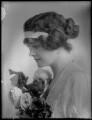 Gertie Millar as Lady Babby in 'Gipsy Love', by Bassano Ltd - NPG x28599