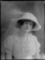 Gertie Millar as Lady Babby in 'Gipsy Love', by Bassano Ltd - NPG x28600
