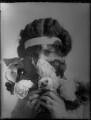 Gertie Millar as Lady Babby in 'Gipsy Love', by Bassano Ltd - NPG x28601