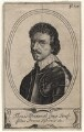Thomas Wentworth, 1st Earl of Strafford, after Sir Anthony van Dyck - NPG D16308