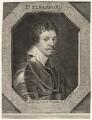 Thomas Wentworth, 1st Earl of Strafford, after Sir Anthony van Dyck - NPG D16316