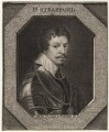 Thomas Wentworth, 1st Earl of Strafford, by George Vertue, after  Sir Anthony van Dyck - NPG D16317