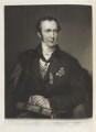 Sir Roderick Impey Murchison, 1st Bt, by William Walker, after  Henry William Pickersgill - NPG D18987