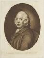 Gerard Vandergucht, by James Caldwall, after  Benjamin Vandergucht - NPG D18989