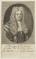 Thomas Parker, 1st Earl of Macclesfield, by Unknown artist - NPG D18991