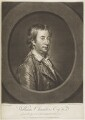 Sir William Chambers, by Richard Houston, published by  Robert Sayer, after  Francis Cotes - NPG D19012