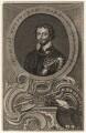 Thomas Wentworth, 1st Earl of Strafford, after Sir Anthony van Dyck - NPG D16329
