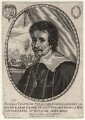 Thomas Wentworth, 1st Earl of Strafford, published by Balthasar Moncornet, after  Sir Anthony van Dyck - NPG D16300