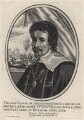 Thomas Wentworth, 1st Earl of Strafford, published by Balthasar Moncornet, after  Sir Anthony van Dyck - NPG D16302