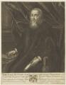 Thomas Sutton, by John Faber Jr, after  Unknown artist - NPG D19069