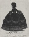 Sophia Charlotte of Mecklenburg-Strelitz, after Unknown artist - NPG D16350