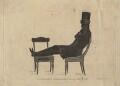 Arthur Wellesley, 1st Duke of Wellington, by James Bruce - NPG D16353