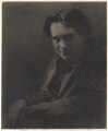Cavendish Morton, by Hector Ernest Murchison - NPG x46658