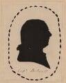 Captain Botwell, after John André - NPG D16377