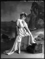 Frances Kapstowne, by Bassano Ltd - NPG x102820