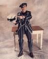 Elton John, by Norman Parkinson - NPG x30129