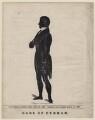 John George Lambton, 1st Earl of Durham, after Unknown artist - NPG D16367