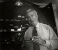 Sir (Harold) Stanley Kalms, by Anne-Katrin Purkiss - NPG x87810