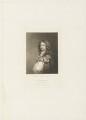 Forde Grey, Earl of Tankerville, by Charles Turner, published by  Samuel Woodburn - NPG D19110