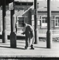 Georges Enesco, by Norman Parkinson - NPG x30076