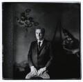 Sir Patrick Michael Leigh Fermor, by Steve Pyke - NPG x45576