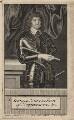 Spencer Compton, 2nd Earl of Northampton, by Michael Vandergucht, after  Cornelius Johnson - NPG D16403