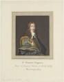 Sir Francis Compton, by Thomas Athow - NPG D19157