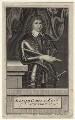 Spencer Compton, 2nd Earl of Northampton, by Michael Vandergucht, after  Cornelius Johnson - NPG D16402