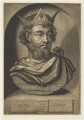 King John, by John Faber Jr - NPG D19190