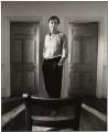 Julian Patrick Barnes, by Miriam Reik - NPG x34100