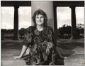Rosie Barnes, by Miriam Reik - NPG x34101