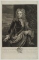 Sir Godfrey Kneller, Bt, by John Faber Jr, after  Sir Godfrey Kneller, Bt - NPG D19209