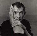 Ian McKellen, by Tim Richmond - NPG x32109