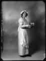 Rowena Jerome, by Bassano Ltd - NPG x102929