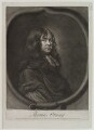 Thomas Otway, printed for Thomas Bowles Jr, and printed for  John Bowles, after  Sir Peter Lely - NPG D19221