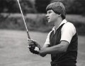 Nick Faldo, by Sefton Samuels - NPG x76959