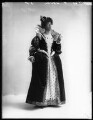 René Koval as Queen Bess in 'Kill that Fly', by Bassano Ltd - NPG x102922