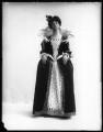René Koval as Queen Bess in 'Kill that Fly', by Bassano Ltd - NPG x102923