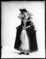 René Koval as Queen Bess in 'Kill that Fly', by Bassano Ltd - NPG x102924