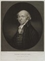 William Coxe, by Robert Dunkarton, published by  William Richardson, after  Sir William Beechey - NPG D19225