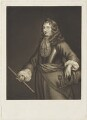 Edward Montagu, 1st Earl of Sandwich, by Thomas Bragg, after  Sir Peter Lely - NPG D19226