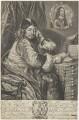 Thomas Killigrew, by William Faithorne, after  William Sheppard - NPG D19236