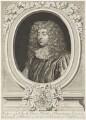 Robert Greville, 4th Baron Brooke of Beauchamps Court, by Gerard Valck - NPG D19238
