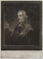 Francis Seymour-Conway, 1st Marquess of Hertford, by and published by John Watts, after  Sir Joshua Reynolds - NPG D19245