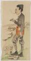 Edward Alexander Newell Arber; Inkerman Rogers; Denis Gascoigne Lillie, by Denis Gascoigne Lillie - NPG D16534