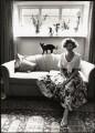 Joan Alison Smith, by Flo Smith - NPG x35953
