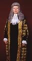 Dame Elizabeth Butler-Sloss (née Havers), by Christian Courrèges - NPG P1029
